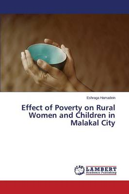 Effect of Poverty on Rural Women and Children in Malakal City