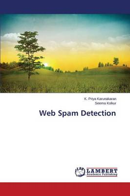 Web Spam Detection