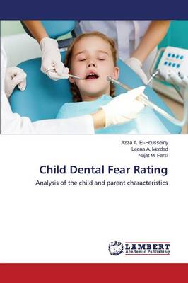 Child Dental Fear Rating