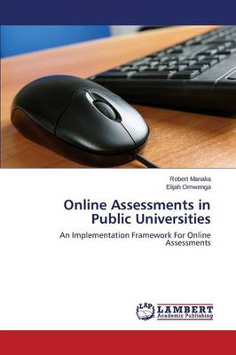 Online Assessments in Public Universities