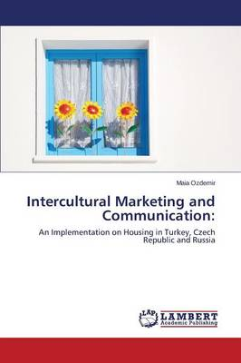 Intercultural Marketing and Communication