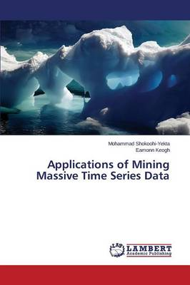 Applications of Mining Massive Time Series Data