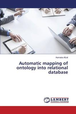 Automatic Mapping of Ontology Into Relational Database