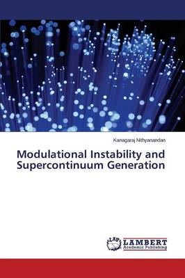 Modulational Instability and Supercontinuum Generation