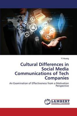 Cultural Differences in Social Media Communications of Tech Companies