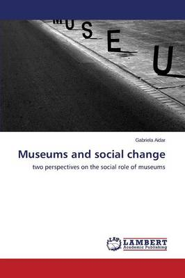 Museums and Social Change