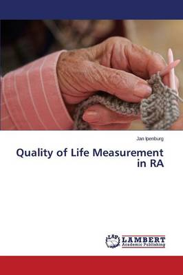 Quality of Life Measurement in Ra