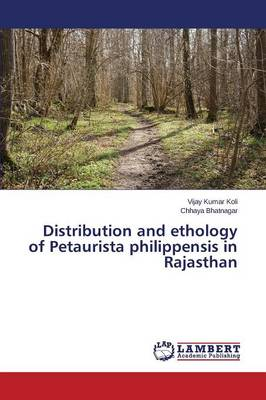 Distribution and Ethology of Petaurista Philippensis in Rajasthan