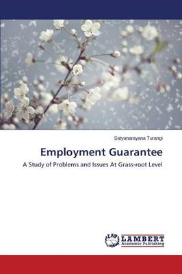 Employment Guarantee