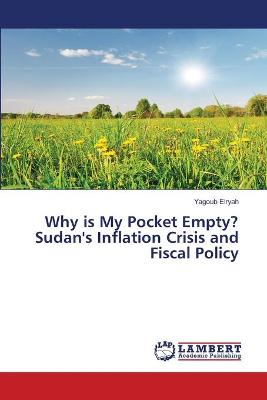 Why Is My Pocket Empty? Sudan's Inflation Crisis and Fiscal Policy