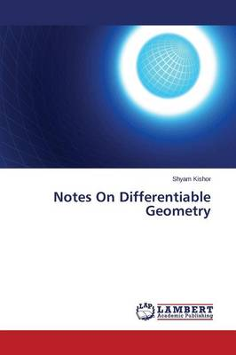 Notes on Differentiable Geometry