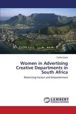 Women in Advertising Creative Departments in South Africa