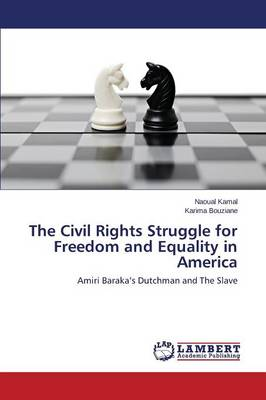 The Civil Rights Struggle for Freedom and Equality in America
