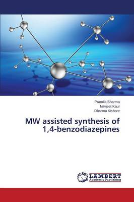 Mw Assisted Synthesis of 1,4-Benzodiazepines
