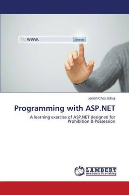 Programming with ASP.Net