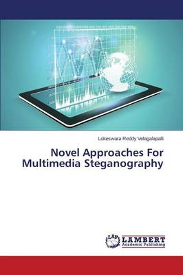 Novel Approaches for Multimedia Steganography