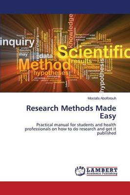 Research Methods Made Easy