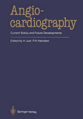 Angiocardiography: Current Status and Future Developments