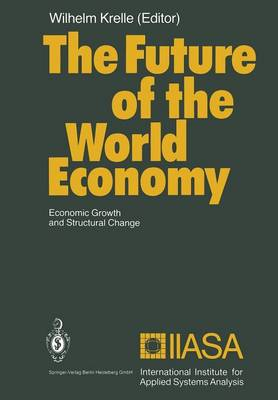 The Future of the World Economy: Economic Growth and Structural Change