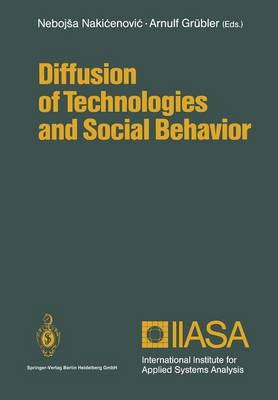 Diffusion of Technologies and Social Behavior