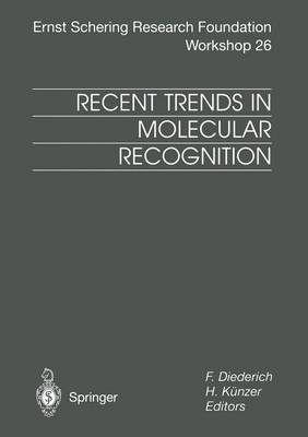Recent Trends in Molecular Recognition