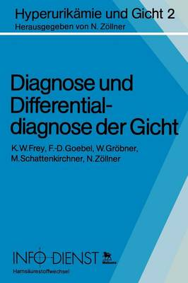 Diagnose Und Differentialdiagnose Der Gicht