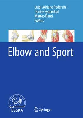 Elbow and Sport: 2016