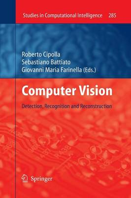 Computer Vision: Detection, Recognition and Reconstruction