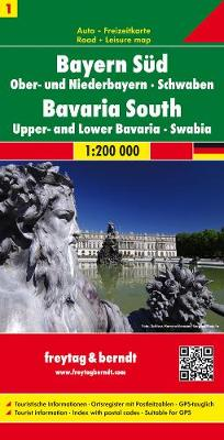 Bavaria South and Middle: FB.D202
