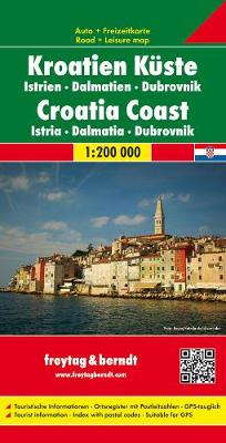 Croatian Coast-Istria: FB.J262