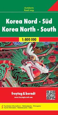 Korea North + South: FB.288
