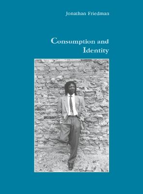 Consumption and Identity: Workshop on Commodities and Cultural Strategies: Revised Papers