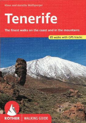 Tenerife: The Finest Valley and Mountain Walks - ROTH.E4809