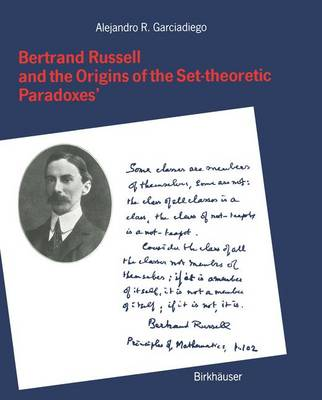 Bertrand Russell and the Origins of the Set-theoretic Paradoxes