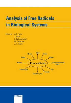 Analysis of Free Radicals in Biological Systems