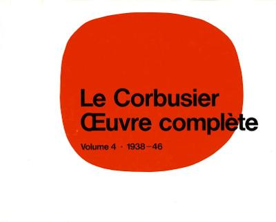 Le Corbusier - xuvre complete