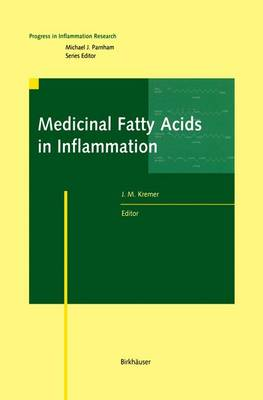 Medicinal Fatty Acids in Inflammation