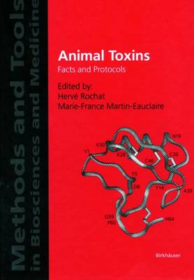 Animal Toxins: Facts and Protocols