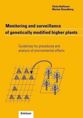 Monitoring and surveillance of genetically modified higher plants: Guidelines for procedures and analysis of environmental effects