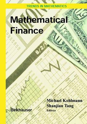 Mathematical Finance: Workshop of the Mathematical Finance Research Project, Konstanz, Germany, October 5-7, 2000