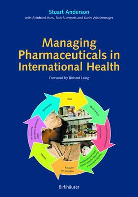 Managing Pharmaceuticals in International Health