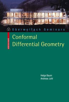 Conformal Differential Geometry: Q-Curvature and Conformal Holonomy