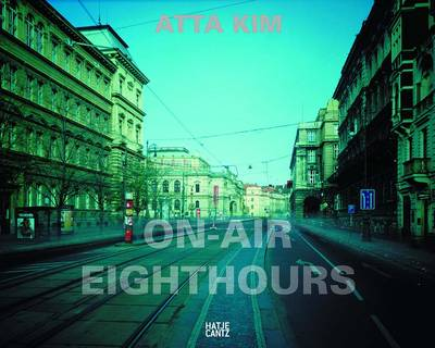 Atta Kim: On-air - Eigthhours