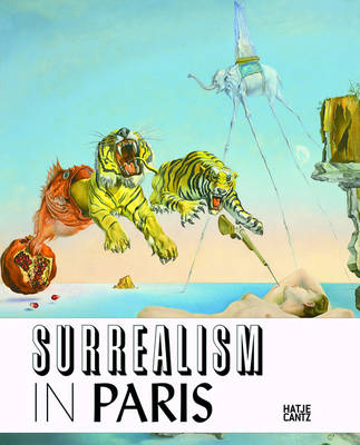 Dali, Ernst, Miro: Surrealism in Paris
