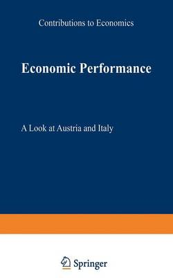 Economic Performance: A Look at Austria and Italy