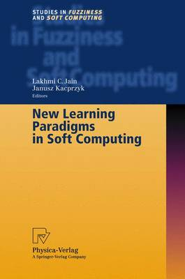 New Learning Paradigms in Soft Computing