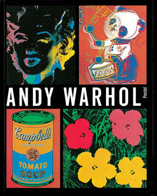 Andy Warhol, 1928-87: Paintings from the Collection of Jose Mugrabi and an Isle of Man Company