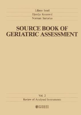 Review of Analysed Instruments
