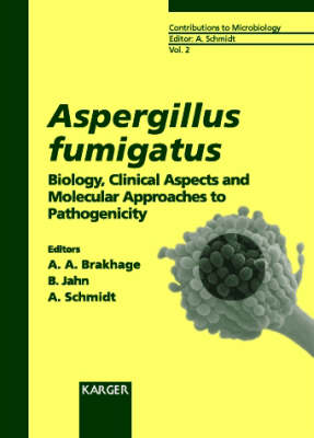 Aspergillus fumigatus: Biology, Clinical Aspects and Molecular Approaches to Pathogenicity.