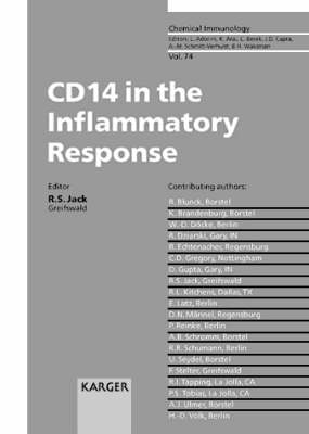 CD14 in the Inflammatory Response